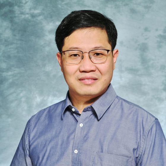 Amos Yung